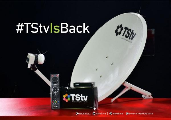 TStv is back