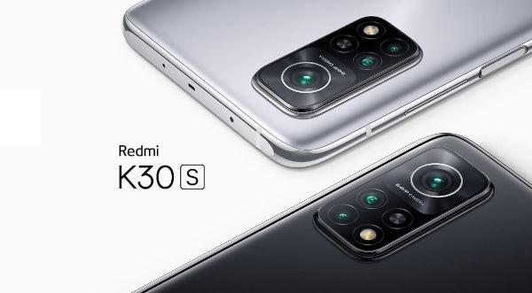 Xiaomi Redmi K30S launched