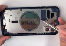 iPhone 12 teardown reveals 2815 mAh battery and Qualcomm X55 5G modem 3