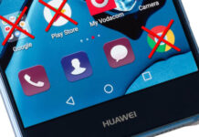 Google Completely Blocked Huawei Smartphones From Manually Install Apps