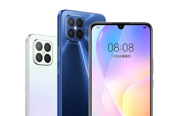 Huawei nova 8 SE launched