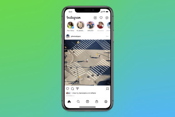 Instagram wants more people to watch more Reels with their latest update 1