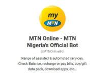 MTN Chatbot ZIGI
