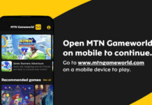 MTN GameWorld