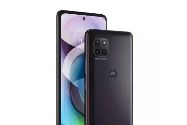 Motorola Moto G 5G 1