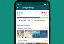 New WhatsApp Storage Management Tool Helps Free Up Space