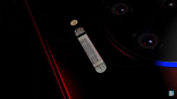 Nokia Phone Camera
