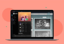 Opera Gets Music Player With Spotify