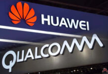 Qualcomm and Huawei