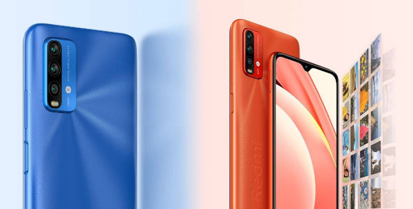 Redmi Note 9 4G launched 1