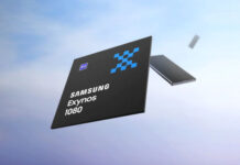 Samsung Exynos Launched