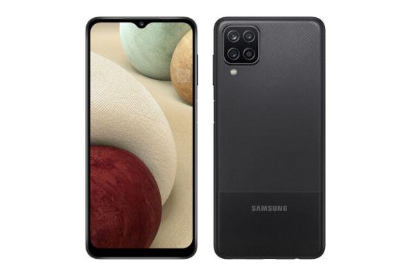 Samsung Galaxy A12 1 1