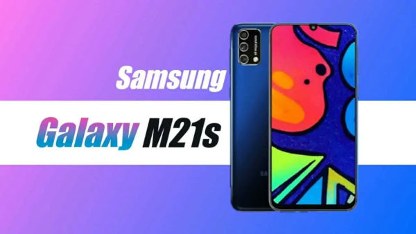 Samsung Galaxy M21s launched