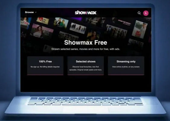 ShowMax Free Launched