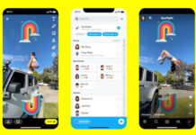 Snapchat Launches Spotlight