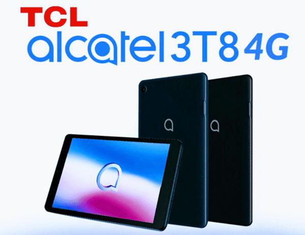 TCL Alcatel 3T8 4G