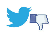 Twitter Might Be Considering Adding a Dislike Button
