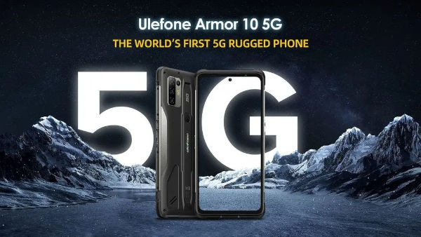 Ulefone Armor 10 5G launched
