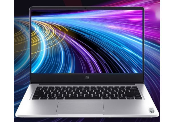 Xiaomi Mi Notebook 14 e Learning Edition.