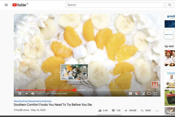 YouTube Has Started Testing The Addition Of Video Chapters Automatically