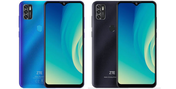 ZTE Blade A7s 2020 launched