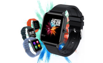 ZTE Watch Live launched