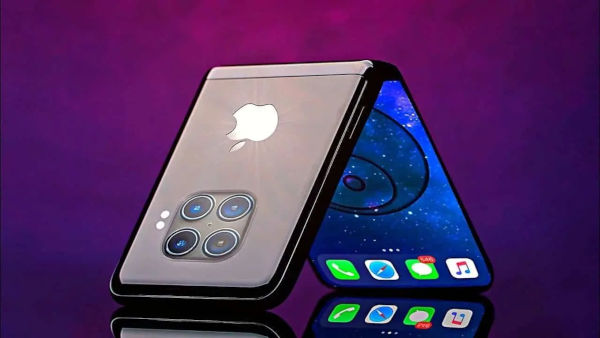 Apple Reportedly Testing Some Foldable iPhone Designs