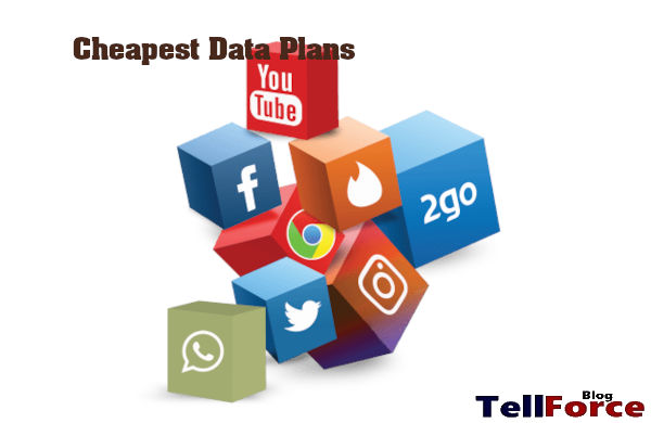 Cheapest Data Plans