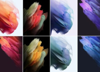 Download the Samsung Galaxy S21 Wallpapers Right Here