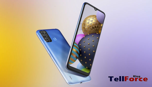 Itel Vision 1 Pro launched
