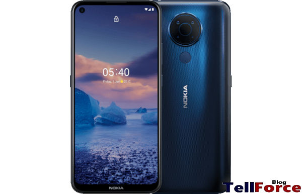 Nokia 5.4 1