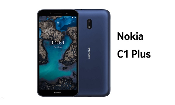 Nokia C1 Plus Launched