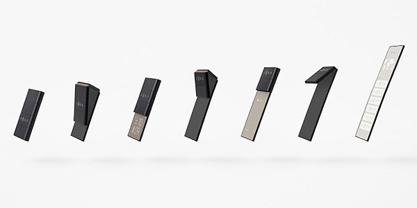 Oppo Foldable Screen Smartphones Called Slide Phone 1