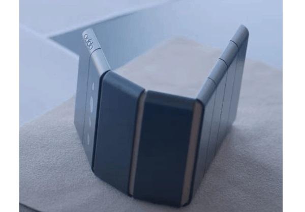 Oppo Foldable Screen Smartphones Called Slide Phone 5