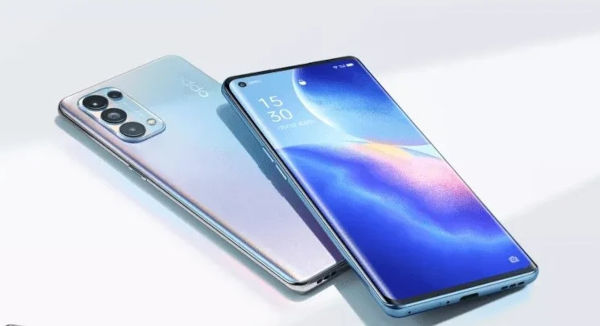 Oppo Reno5 series launched