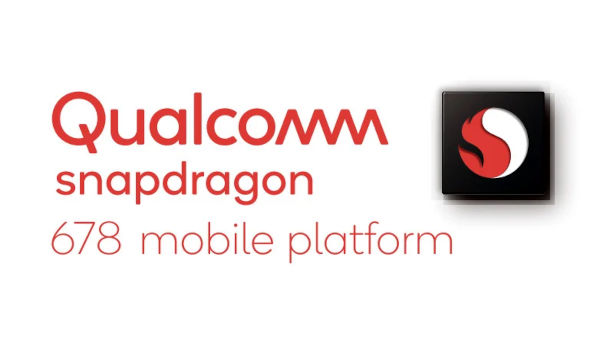 Qualcomm Snapdragon 678 launched