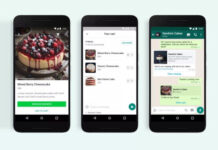 WhatsApp New 'Carts Feature Makes Shopping Easier 1