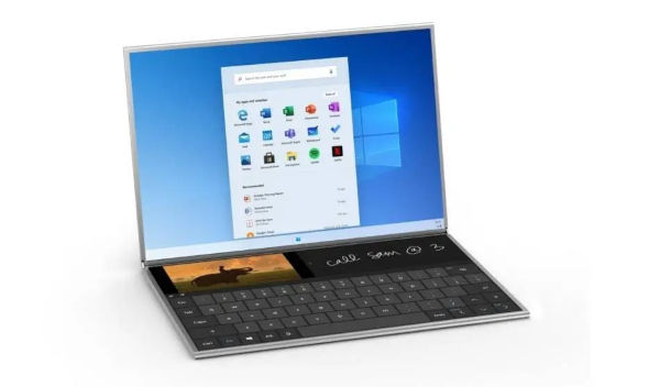 Windows 10X designed for low cost devices