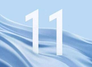 Xiaomi Mi 11 launch date 1