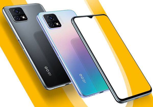 iQOO U3 launched