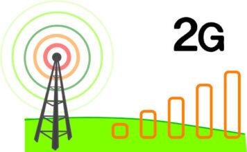 2G Signal