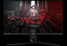 ASUS ROG Swift PG32UQ Gaming Monitor