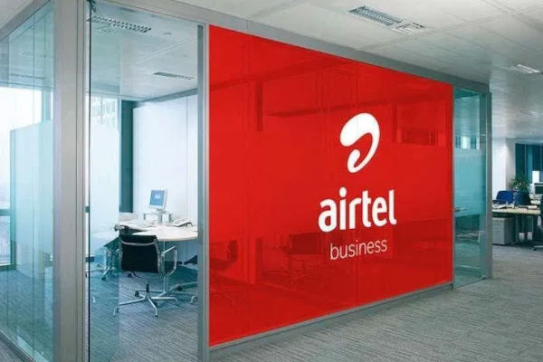 Airtel Office