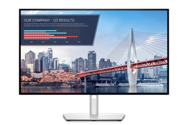 Dell UltraSharp 24 Curved USB C Hub Monitor U2422HE
