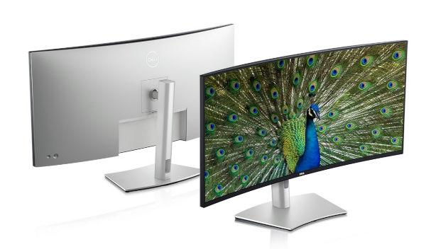 Dell UltraSharp 40 Curved WUHD Monitor U4021QW