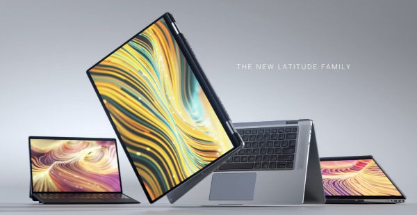 Dell launches new Latitude 9000 7000 and 5000 laptops