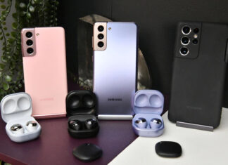 Galaxy S21 Series and Galaxy Buds Pro launched