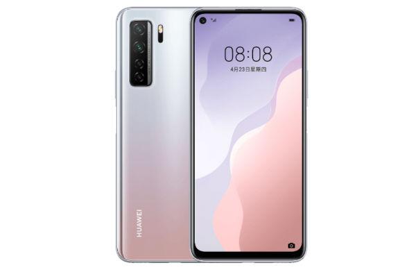 Huawei Nova 7 SE 5G LOHAS Edition