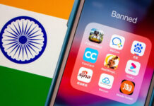 India Permanently Bans Chinese Apps