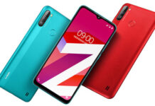 Lava Z4 launched 1